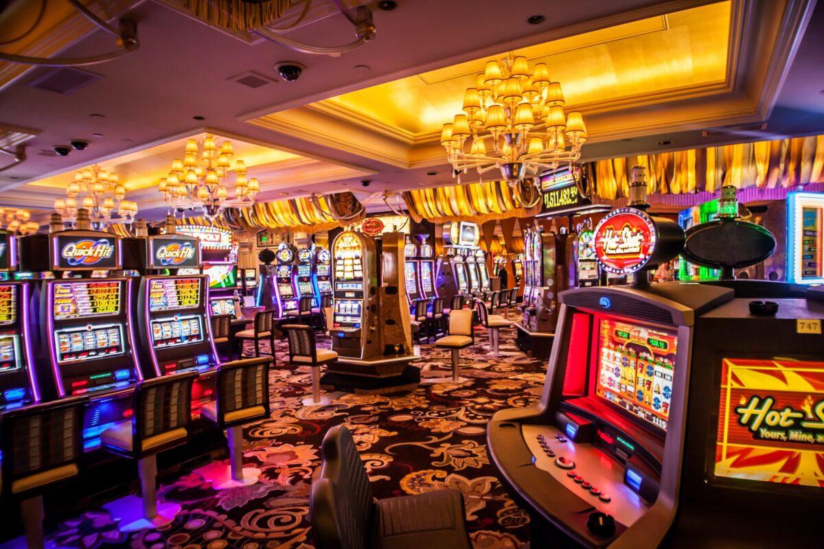 online casino vs fysisk